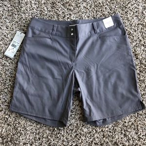 NWT Adidas Women's Golf Shorts